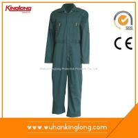 Buy cheap 65/35 HD Uniform Labor Coverall product