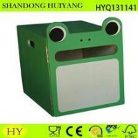 Buy cheap Household mailbox wooden High quality post mail box product