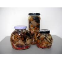 Buy cheap Mushroom NAME: Canned Seasoned Mushroom product
