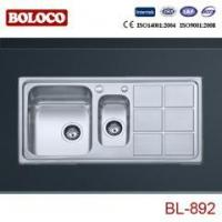 italy kitchen sinks BL-892