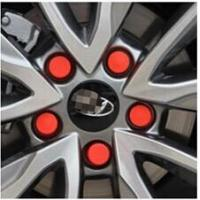 Buy cheap Factory price silicone wheel nut protective cap wheel lugs nut cover product