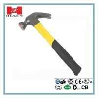 Buy cheap Hand tool Hot High Quality Carbon Steel Roofing Hammer product
