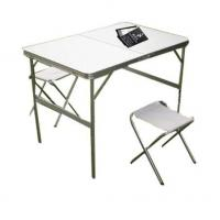 Buy cheap Cheap Portable Folding Table and Chair (FC003) product