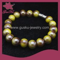 Buy cheap Gus-Tmb-085Fashion Jewelry Bracelet for Male Female product