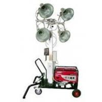 Buy cheap building machinery Mobile Lingt Tower product