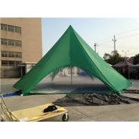 Buy cheap Dia12m Hiking star tents product