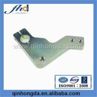 Buy cheap OEM CNC machined galvanized steel pipe clamp product