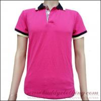 Buy cheap Polo Shirt, 95/5Cotton/Spadex, Men's Polo 12001 product