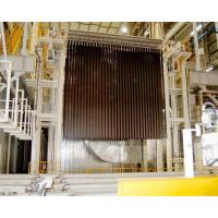 Buy cheap alumin profile automatic vertical powder coating line product