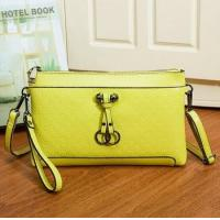 Buy cheap 2015 Spring summer style wholesale fashion printed real leather women's clutch bags made in china product