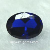 S-07 Lab Created Spinel 112#