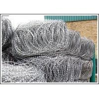 Buy cheap Razor Barbed Tape Wire product