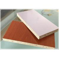 Buy cheap PARTICLE BOARD Melamine partical board product