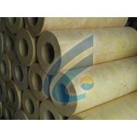 Buy cheap calcium silicate board products ROCK WOOL PIPE product