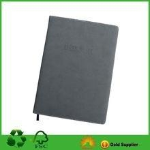 Quality Note book with logo printing for sale