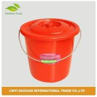 Buy cheap Durable plastic bucket with lid product