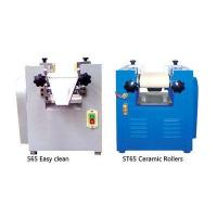 Buy cheap S65 ST65 Three Roller Mill(for lab) product