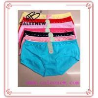 Buy cheap Professional OEM/ODM Factory Supply young girls sexy underwear product