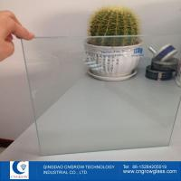 Reflective glass with CE & ISO certificate