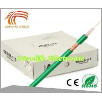 Buy cheap RG59 TV Cable RG59 Coax Cable UL ETL CE China Supplier product