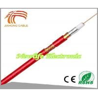 Buy cheap RG6 TV Cable Transparent Outdoors from Wholesalers