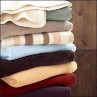 Buy cheap 100% Merino wool blanket product