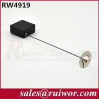 Buy cheap RW4919 Mechanical Recoilers   With Pause Function product