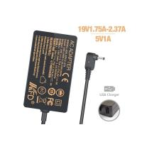 FOR Samsung Asus Ultrabook Charger