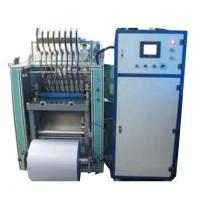 Buy cheap Automatic Magnetic Stripe Laying Machine YMSL-1000 product