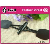 Buy cheap HORN BUTTON fashion design plastic horn buttons in bulk product