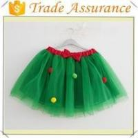 Buy cheap Christmas Tutu Dress For Girl product