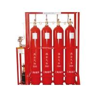 Buy cheap Gas fire extinguishing device IG541 Mixed gas fire extinguishing system product