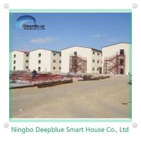 Buy cheap Mobile House Beautiful Apartment Building product