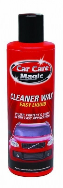 Quality Liquid cleaner wax CW-250L for sale