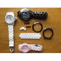 Buy cheap Advanced Ceramics tag white ceramic watch Ceramic Watch product