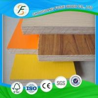 Buy cheap Chinese Plywood Beech Melamine Plywood from wholesalers
