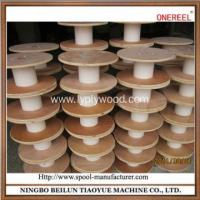 Buy cheap high quality Plywood spool for sales from wholesalers