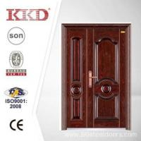 Buy cheap Commercial series One and Half Iron Door KKD-310B for Entry Security product