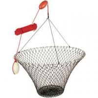 Buy cheap Two Ring Crab Net from wholesalers