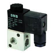 Buy cheap Solenoid Valve 3V1 series from Wholesalers