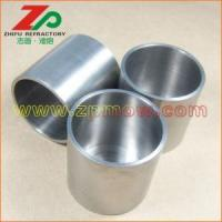 Tungsten Crucibles
