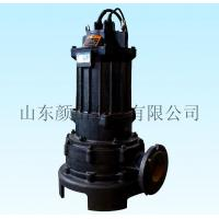 Buy cheap QW series submersible sewage pump Num: 010041 product