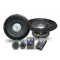 Buy cheap Car Audio Speaker package Silk film tweeter In the high-end subwoofer speakerMD-6514C product