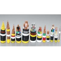 VV, ZR-VV sheathed power cable