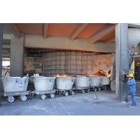 Buy cheap Material Production Gas Yield: 295L/KG product