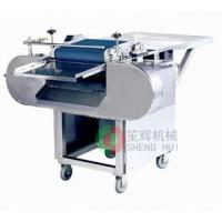 Buy cheap Series of Fish Processing Machinery Squid Fillet Machine product
