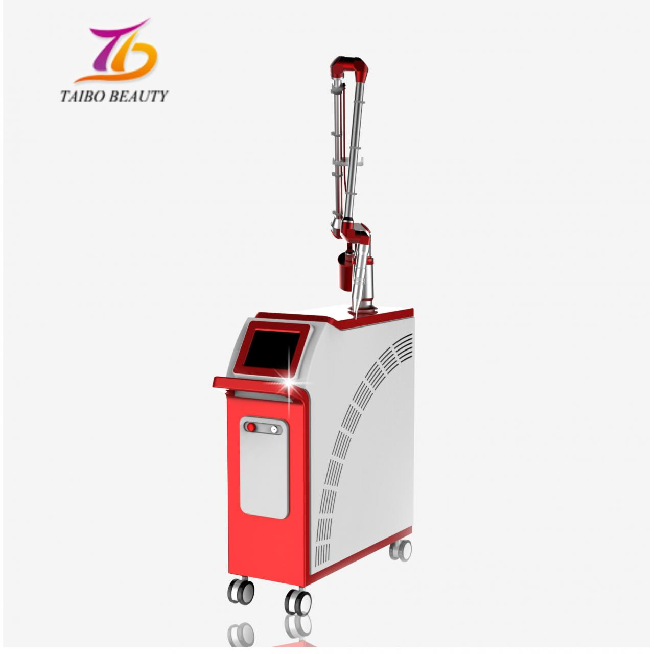 Buy cheap Q-switch Nd Yag laser tattoo removal machine product