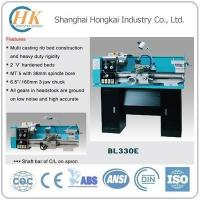 Buy cheap Metal Working Bench Lathe BL330E product