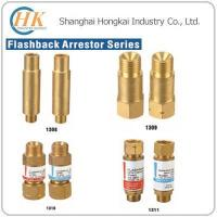 Buy cheap Flashback Arrestor Series 1308 from wholesalers