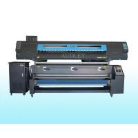 Buy cheap Audley QS8000-3 sublimation flag printer with double 5113 head Thermal Cautery Knife product